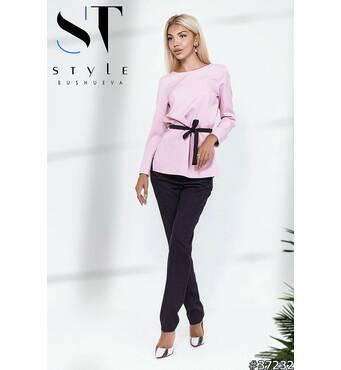 Костюм жіночий, норма р. S, M, L  ST Style