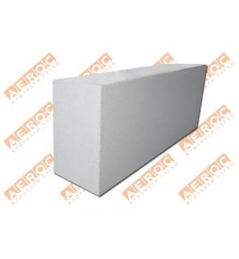 Блок AEROC 125*200*600