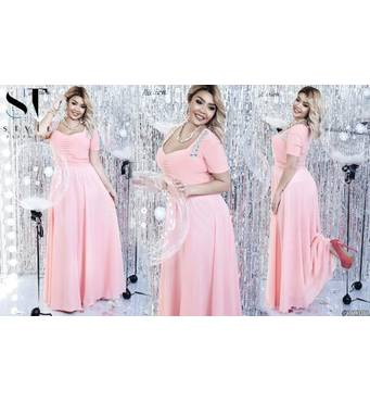 Вечірня  сукня жіноча батал р.48-52  ST Style