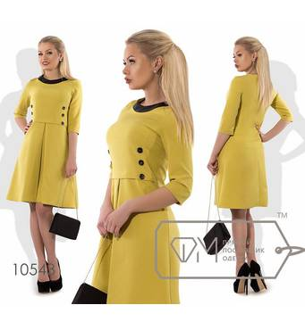 Сукня жіноча, норма р. S, M, L  Фабрика Моди