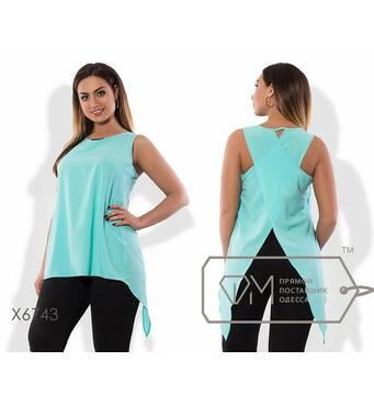 Красива жіноча блуза 48, Фабрика Моди