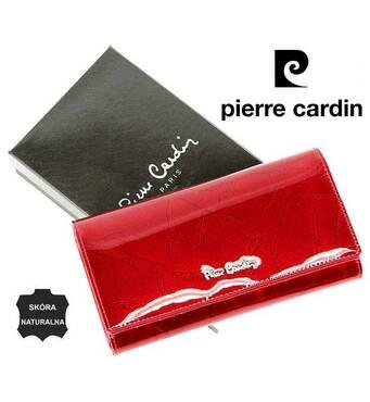 Гаманець Pierre Cardin Франція шкіра код 318