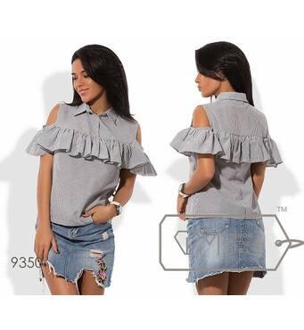 Модна жіноча  блуза, Фабрика Моди