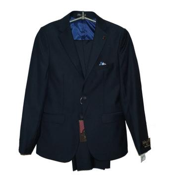 """Костюм для мальчика подростковый, двойка ( пиджак + брюки)  """"Paulo Carvelli"""",р.146-176,Турция"""