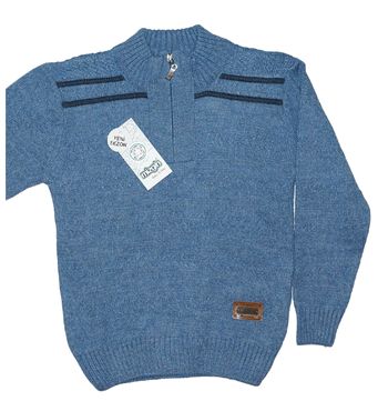 Теплий светр для хлопчика, зима, Туреччина