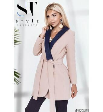 Пальто женское демисезон , норма р.42,44,46,48  ST Style