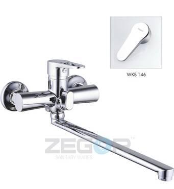 Змішувач ванна PUD7 купити недорого