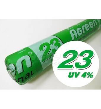 Покривне агроволокно П- 23 (12,65 х 100) в рулоні