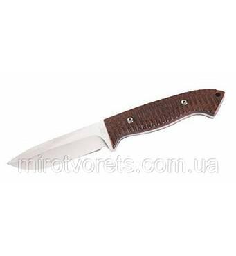 Нож фиксированный C.Jul Herbertz 580210