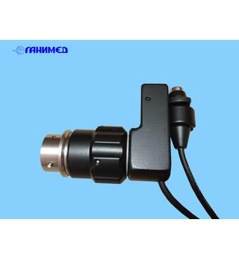 Відеосистема для аноскопів