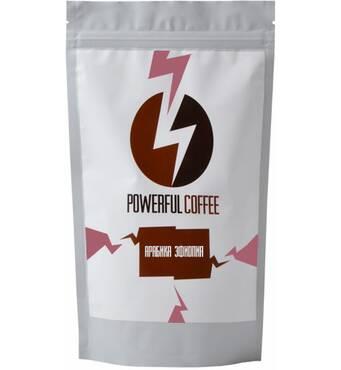 Кава в зернах Ефіопія Іргачеффе