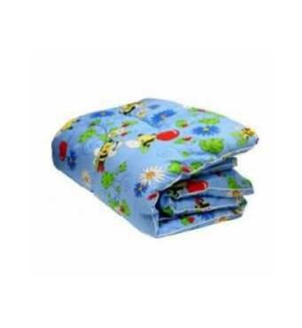 Дитяча ковдра в ліжечко
