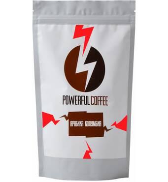 Кафе в зёрнах Колумбия Супремо