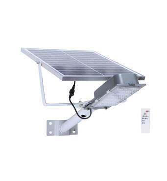 Світильник світлодідний вуличний соняч.бат 120 W (акум.)