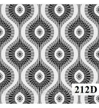 Коврики в рулонах Dekomarin 209 (размеры: 0.65м, 0.80м, 1.3м) 212d