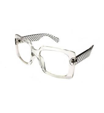 Оправа для очков Optic Frame прозрачная R111