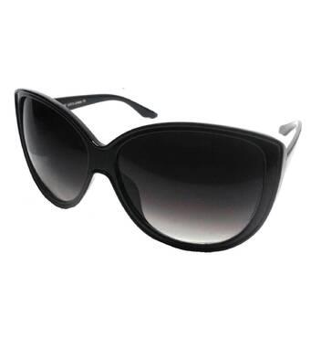 Солнцезащитные очки Reasic черные XV018A