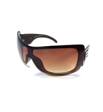 Солнцезащитные очки Christelle коричневые XV1166