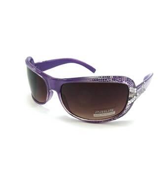 Солнцезащитные очки Prius фиолетовые XV534