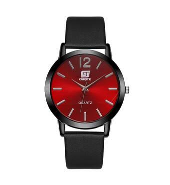 Часы ABF красные W326