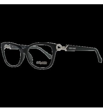 Оправа для очков Roberto Cavalli черная US0070A