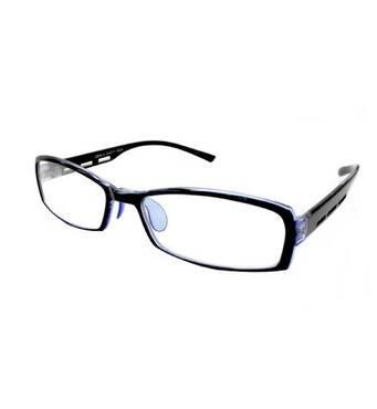 Оправа для очков Optic Frame черная R135