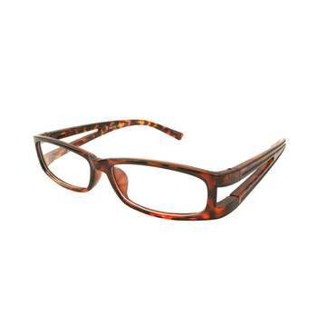 Оправа для очков Optic Frame коричневая R127