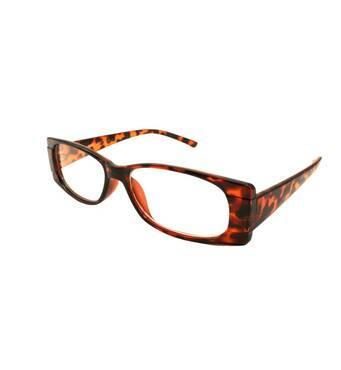 Оправа для очков Optic Frame коричневая R137