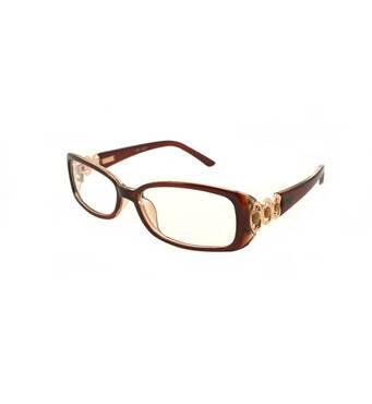 Оправа для очков Mannina коричневая R163