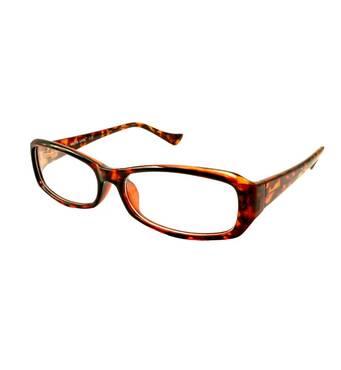 Оправа для очков Optic Frame коричневая R153