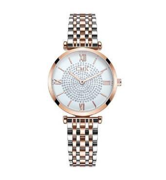 Часы ABF золотистые W402