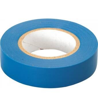 Изолента Unifix синяя 25м