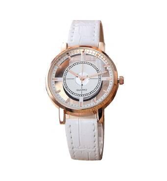 Часы ABF белые W092A