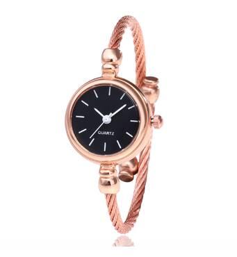 Часы ABF золотистые W167