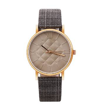 Часы ABF серые W198