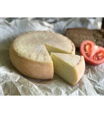 Сыр Бель Паэзе
