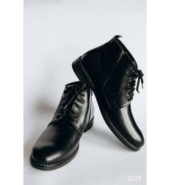 Ботинки мужские зимние 45 (2019)