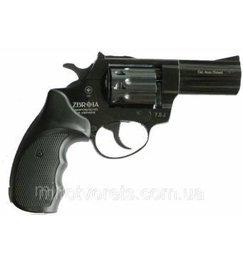 """Револьвер під патрон Флобера PROFI 2,5"""""""