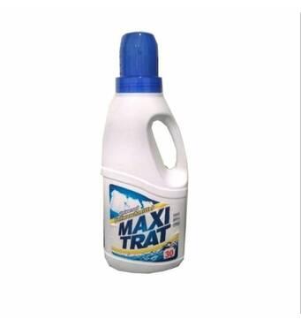 Гель концентрат для прання білої та кольорової білизни Maxi Trat 1485 мл  Німеччина