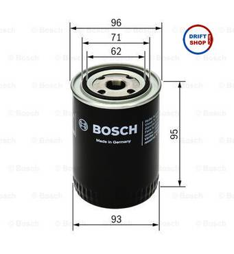 Масляный фильтр ВАЗ 2101-2107, Bosh