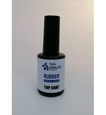 Топ Nails Molekula Rubber sticky