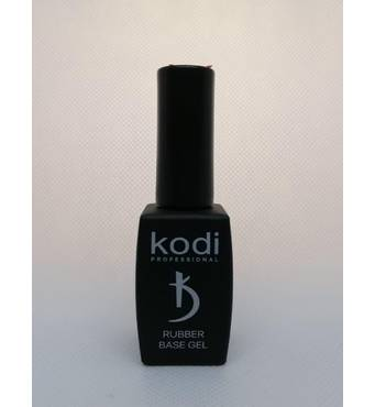 Каучуковая основа для гель-лака Rubber Base Kodi, 8 мл