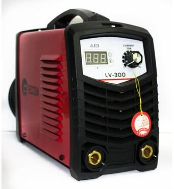 Зварювальний апарат інвертор Edon LV-300