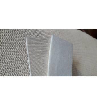 Стрічка PVC (ПВХ) Р12-24N + Felt. 2,6 мм