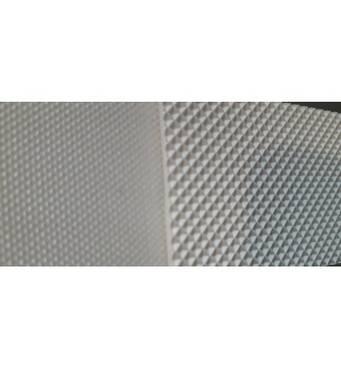 Стрічка харчова PVC (ПВХ) - P25-24/1N FDA - вафелька