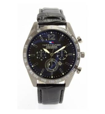 Чоловічий наручний годинник Tommy Hilfiger T116