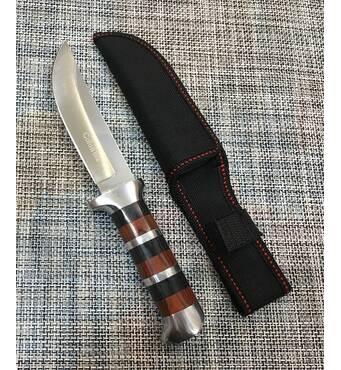 Мисливський ніж Colunbia В027 22см / 855
