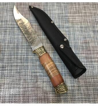 Мисливський ніж Colunbia 29см / 838/120