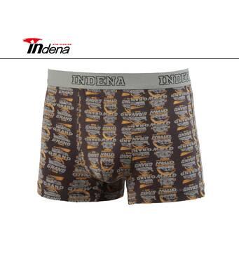 Подростковые стрейчевые шорты на мальчика Марка «INDENA» арт.95507