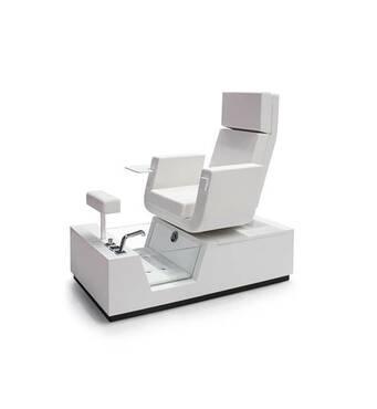 Спа-педикюрне крісло PediSpa Square Gharieni